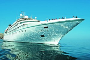 Windstar Cruises Star Legend Luxury Cruise Ship
