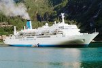 7 Night Mediterranean Cruise from Marmaris, Turkey