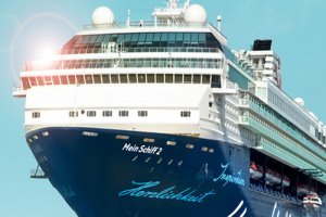 TUI Cruises Mein Schiff 2 Mainstream Cruise Ship
