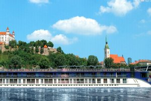 AmaWaterways AmaReina River Cruise Cruise Ship
