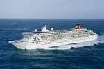 2 Night Scandinavia & Northern Europe Cruise from Southampton, England