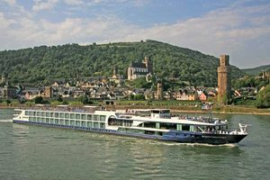Avalon Waterways Avalon Creativity River Cruise Cruise Ship