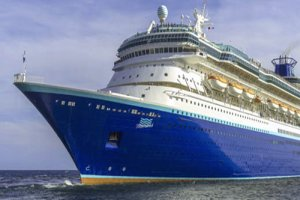 Pullmantur Cruises Monarch Mainstream Cruise Ship