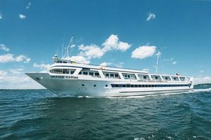 Blount Small Ship Adventures Grande Caribe Specialty Cruise Ship