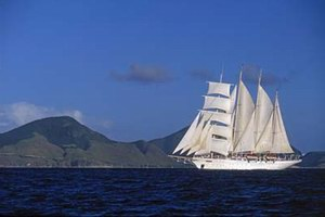 Star Clippers Star Clipper Specialty Cruise Ship