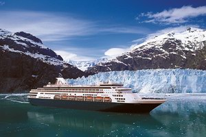Holland America Line Maasdam Premium Cruise Ship