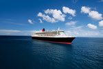 7 Night Transatlantic Cruise from Southampton, England
