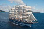 Royal Clipper Cruise Schedule & Sailings