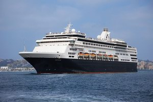 Holland America Line Veendam Premium Cruise Ship