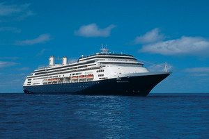 Holland America Line Rotterdam Premium Cruise Ship