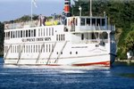 6 Night Inland Waterways Cruise from Quebec, PQ