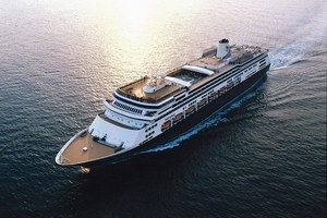 Holland America Line Volendam Premium Cruise Ship