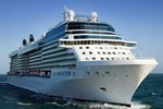 10 Night Eastern Mediterranean Cruise from Civitavecchia, Italy