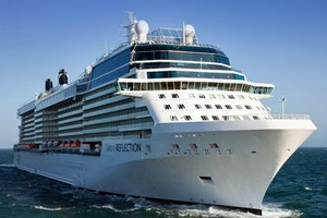 Celebrity Cruises Celebrity Reflection Premium Cruise Ship