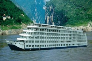 Century Cruises Century Sky River Cruise Cruise Ship