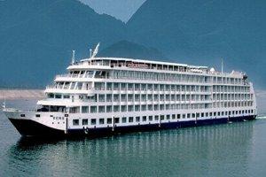 Century Cruises Century Sun River Cruise Cruise Ship