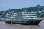 3 Night Yangtze River Cruise from Chongqing, China