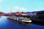 11 Night European Inland Waterways Cruise from Paris, France
