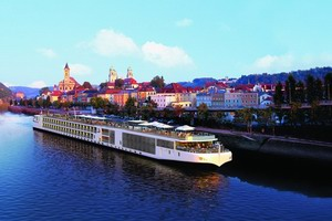 Viking River Cruises Viking Embla River Cruise Cruise Ship
