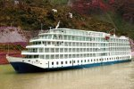 4 Night Oriental Cruise from Wuhan, China