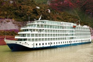 Century Cruises Century Diamond River Cruise Cruise Ship