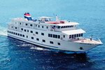6 Night Inland Waterways Cruise from Baltimore, MD