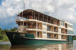 La Estrella Amazonica Cruise Schedule & Sailings