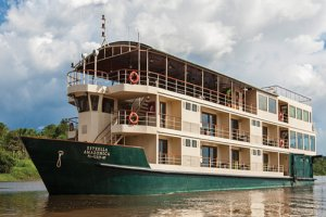 International Expeditions Expedition Cruise Line