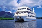 4 Night Australia & New Zealand Cruise from Cairns, Queensland, Australia