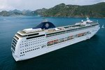 11 Night Mediterranean Cruise from Genoa, Italy