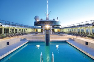 Costa Cruise Lines Costa neoClassica Mainstream Cruise Ship