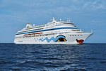 AIDAcara Cruise Schedule & Sailings