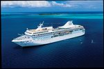 7 Night Oceania & South Pacific Cruise from Papeete, Society Islands, French Polynesia