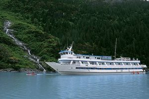 Un-Cruise Adventures Wilderness Discoverer Specialty Cruise Ship