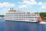 7 Night U.S. & Inland Waterways Cruise from Memphis, TN
