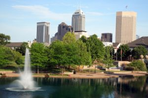 Indianapolis In Travel Guide Top Hotels Restaurants Vacations Sightseeing In Indianapolis