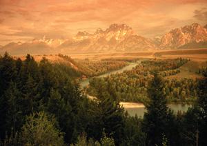 Grand Teton Natl Park
