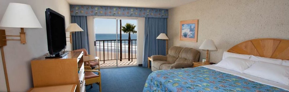 Kon Tiki Inn Pismo Beach Ca Hotels Gds Reservation Codes Travel Weekly