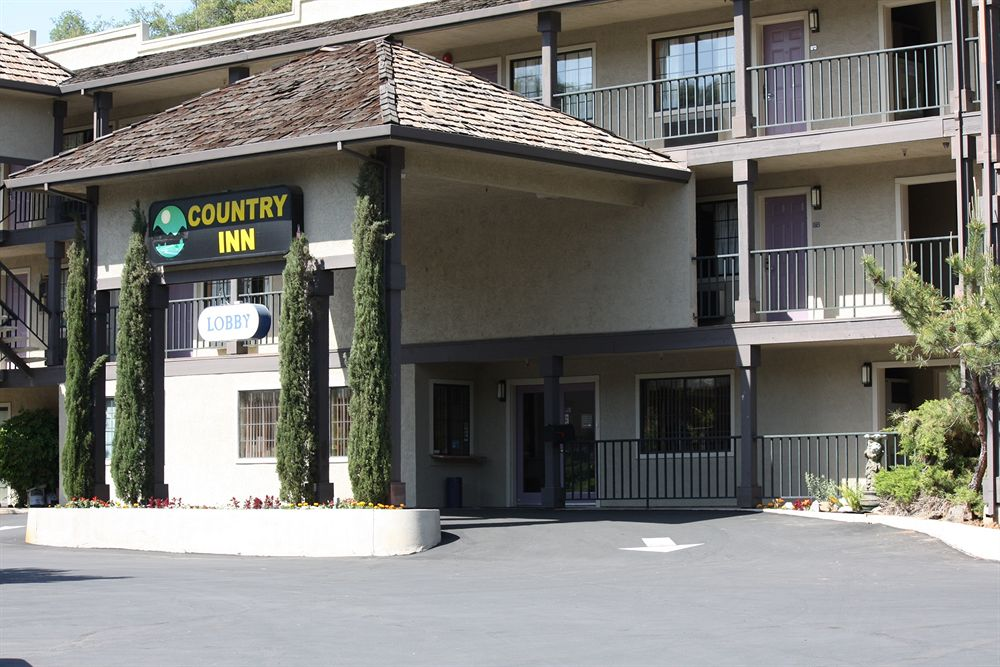 Country Inn Sonora