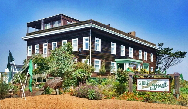 The Grey Whale Inn Bed Breakfast Fort Bragg Ca Hotels Gds Reservation Codes Travel Weekly