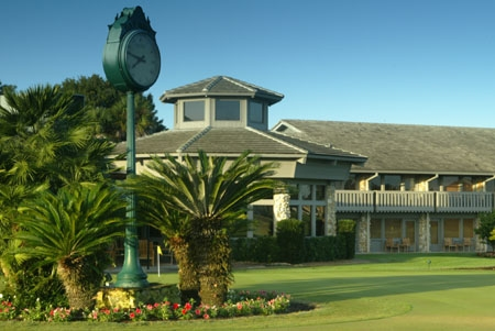 Arnold Palmers Bay Hill Club & Lodge