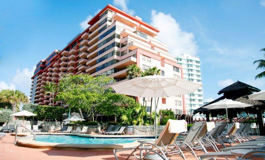 Alexander All Suite Oceanfront Resort