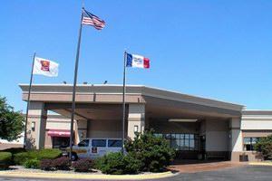 Travelodge Davenport & Conference Center