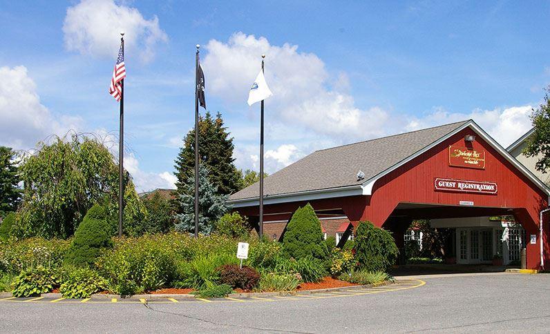Sturbridge Host Hotel & Conf Center