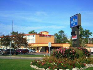 A Victory Inn - Mount Clemens
