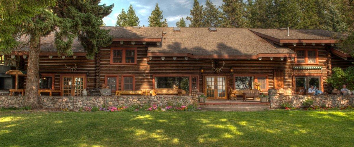 Averills Flathead Lake Lodge
