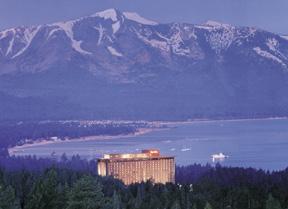 Harveys Lake Tahoe