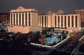 The Sands Regency Casino/Hotel