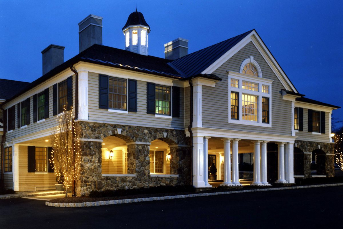 The Olde Mill Inn