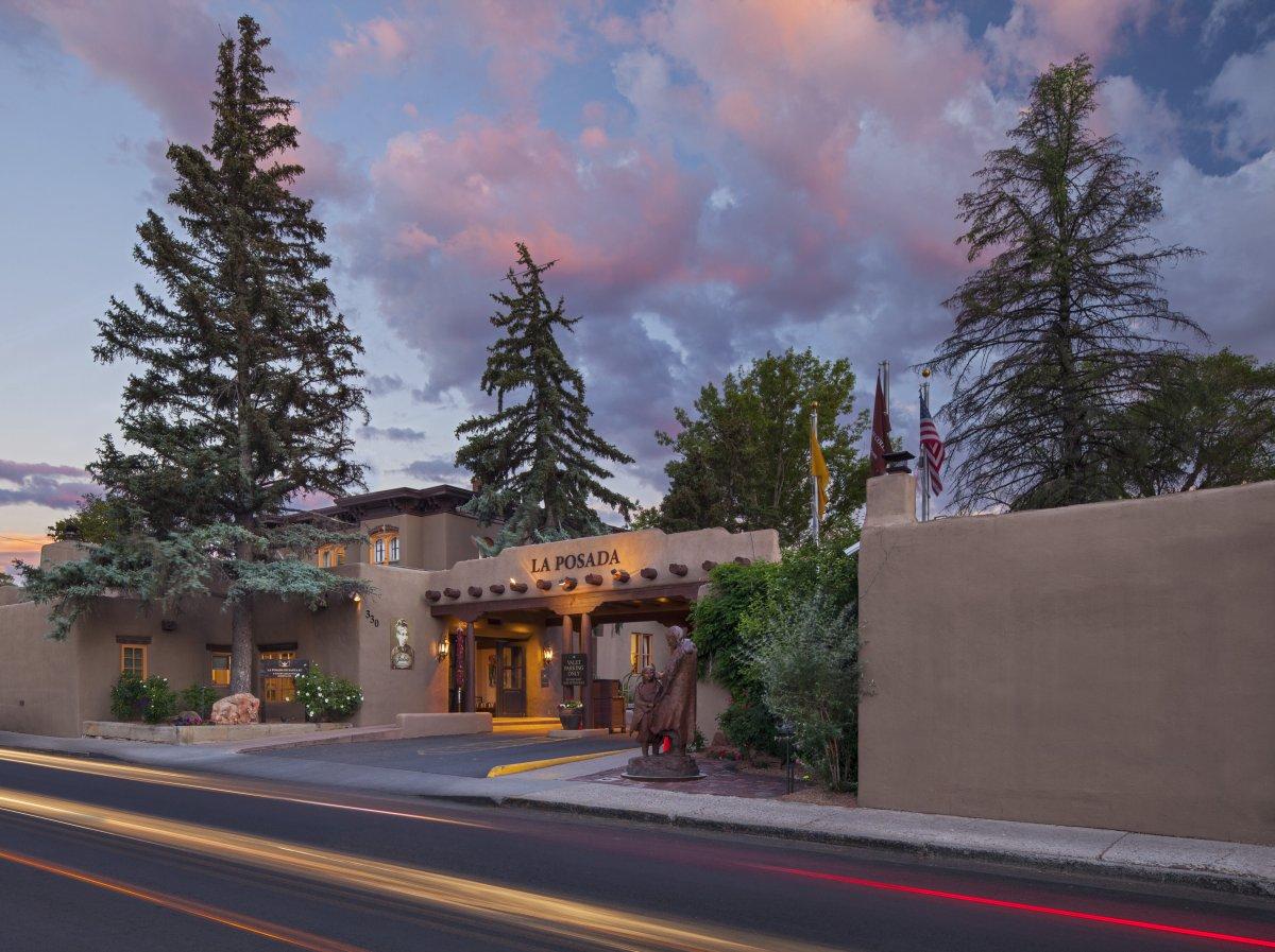 La Posada de Santa Fe, A Tribute Hotel